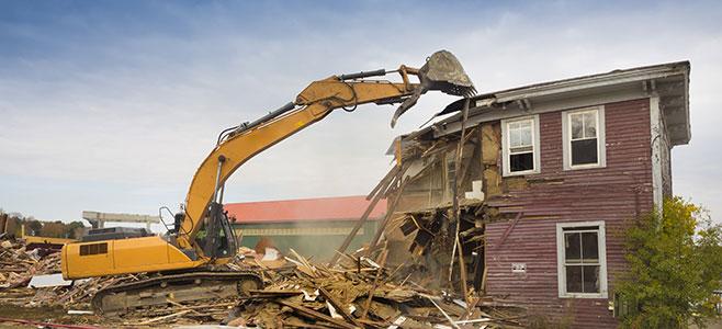 demolition-company columbus